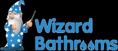 Wizard Bathrooms Main Logo